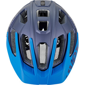 UVEX Quatro Casco, blue mat